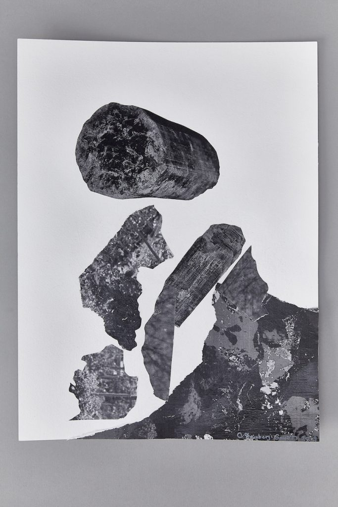 Fragments from an Apotropaic Golem