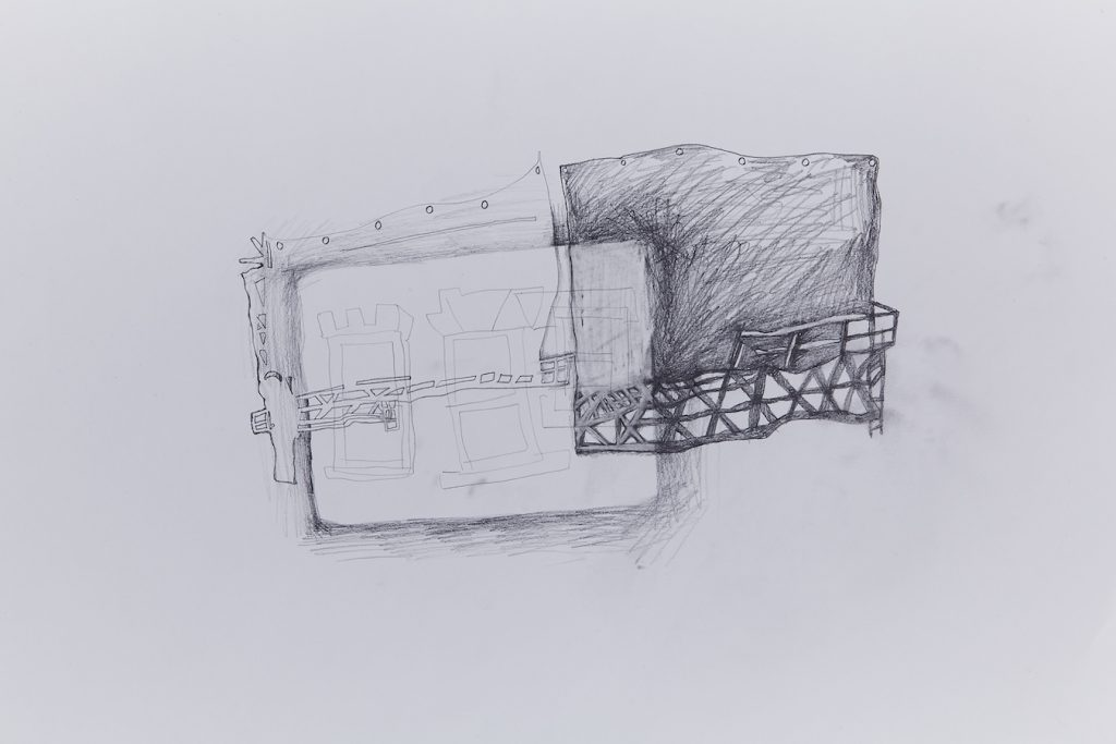 Brooklyn Sketched
