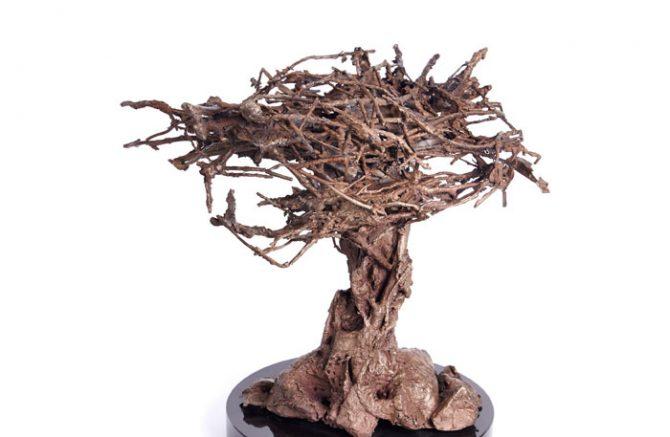 Tree of Life, Acacia III