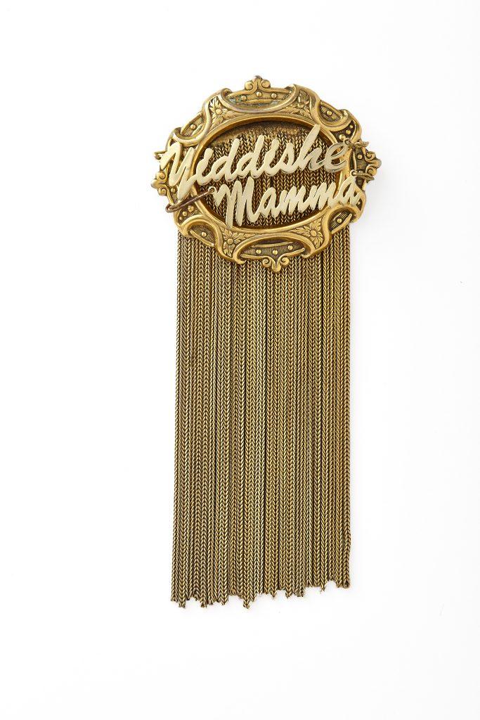 Yiddishe Mamma (Apotropaia)